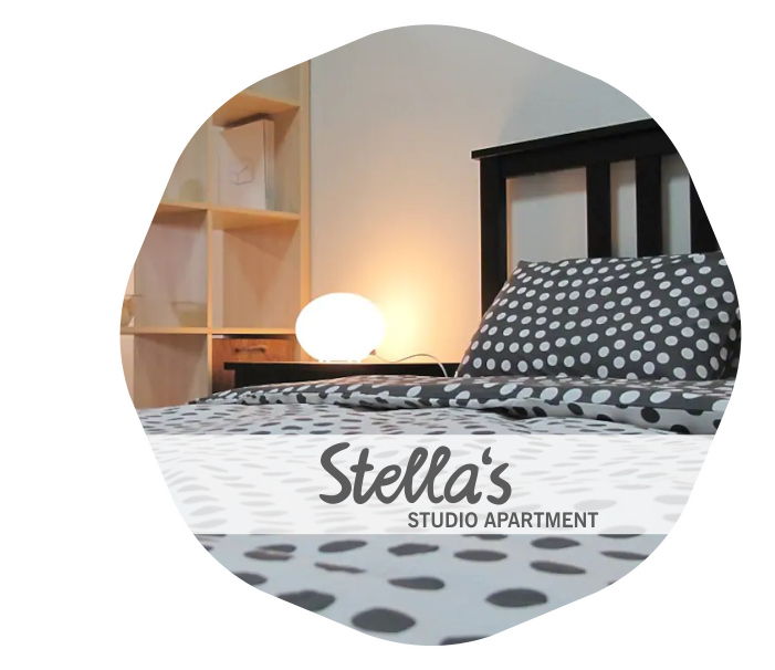 Stella's - Studio Apartment